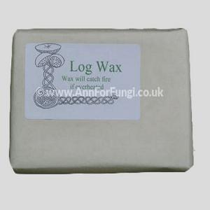 log_wax